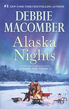 Alaska Nights: Daddys Little Helper (Midnight Sons) by Debbie Macomber