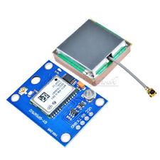 1/2/5PCS NEO-6M GYGPS6MV2 GPS Module Flight Controller For Arduino MWC IMU APM2
