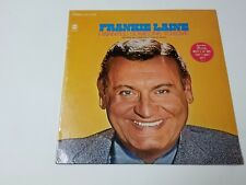 NEW UNOPENED FRANKIE LAINE I Wanted Someone To Love LP ABCS -608 MINT ST