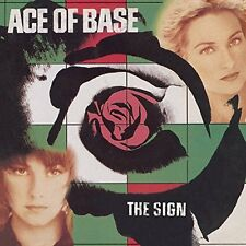 Ace Of Base-The Sign  VINYL LP NEW