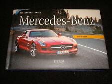 Manuali e istruzioni per auto Volkswagen Mercedes-Benz