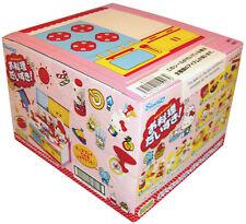 Rare! Re-ment Miniature Hello Kitty I Love Cooking Full Set of 8 pcs