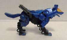 Hasbro tomy - Zoids Blue Command Wolf 2002