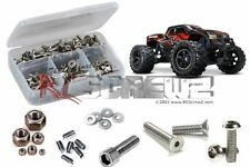 Traxxas X-Maxx 4x4 TSM Stainless Screw Kit