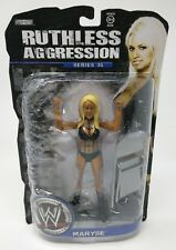 WWE MARYSE Ruthless Aggression Series 36 Wrestling Figure 2008 Jakks RARE W17