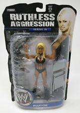 WWE MARYSE Ruthless Aggression Series 36 Wrestling Figure 2008 Jakks RARE W5