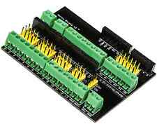 ScrewShield Expansion Board for Arduino Microcontrollers