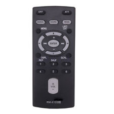 NEW for SONY RM-X153 CDX-F5710 CDX-R505X CDX-GT250 Car Audio Remote Control