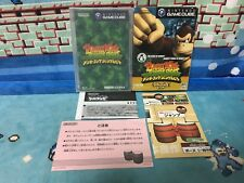 Donkey Kong Jungle Beat GameCube Japan NTSC-J Nintendo Donkey Konga
