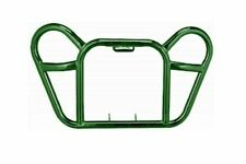 BUTTERFLY CRASH BAR MILITARY GREEN FOR ROYAL ENFIELD