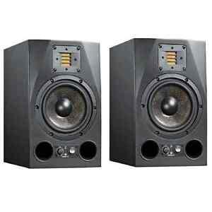 """Adam Audio A7X 7"""" Active Studio Monitor (PAIR)"""