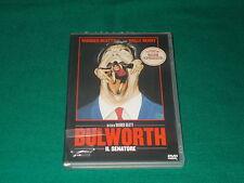 Bulworth. Il senatore Regia di Warren Beatty