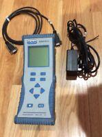 HACH Hydrolab SURVEYOR 4A Portable Water Quality Test Monitor Data Logger
