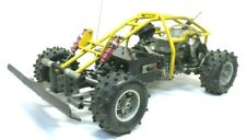 Vintage Kyosho Land Jump 4WD 1/8 GP Buggy Associated Delta Thorp