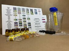 Test Kit (Mecke/Mandelin/Marquis/Ehrlich/Simon's tests) for reagent testing.