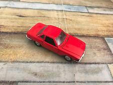 Voiture Miniature Mercedes Benz 350 Norev Jet Car au 1/43