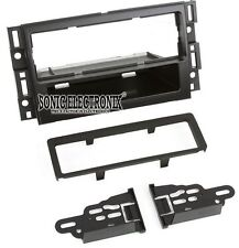 Metra 99-3305 Single DIN Installation Dash Multi-Kit for Select 2006-Up GM/Chevy