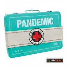 Pandemic 10th Anniversary Edition Board Game - Can You save Humanity? - ZM7102