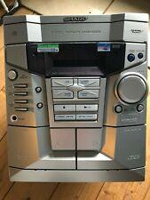Sharp Kompaktanlage CD E200