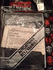 New listing American International Drink Tray Dxl-5000 Vintage Nos