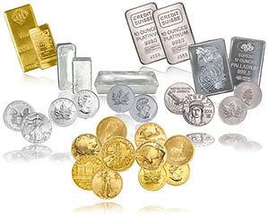 Quality Precious Metals 1