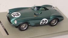 "Aston Martin DB 3 S ""GP SPA 1955""  Tecnomodel 1:18"