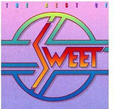 Sweet - Best of [New CD]