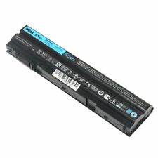 Original Battery for Dell Latitude E6530 Series E6420 Series NHXVW M5y0x T54fj