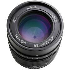 Zhongyi Mitakon Speedmaster 35mm f/0.95 (II) for Canon EOS-M