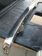 1948-1952 Ford F-1 Pickup Truck FRONT BUMPER Triple chrome plated