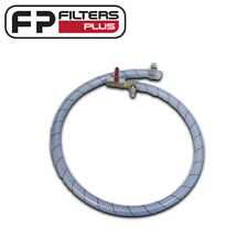 PV200HK - 1 Metre Clear Drain Hose Kit to suit Provent 200 Catch Can Breather