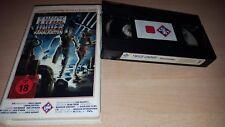 TWICE UNDER - Kanalratten - top Thriller - UFA Verleihtape - no DVD - ab 18
