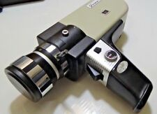 Chinon Master Vintage 8mm Film Movie Camera