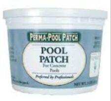 PERMA POOL PATCH 10 LB CONCRETE, GUNITE, CEMENT & MARCITE SWIMMING POOLS - 10PL