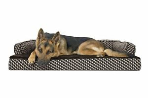Big Dog Sofa Bed Pet Couch Removal and Washable Cover Cushion Puppy Jumbo XXL
