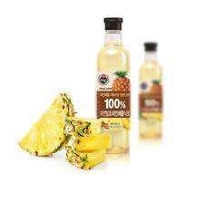 Pineapple Vinegar 100% Natural Ripening 800ml /27.05oz Healthy Diet Drink MI Kor