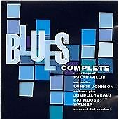 Williams/Johnson : Blue Blues Blues CD Highly Rated eBay Seller Great Prices