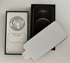 Apple iPhone 12 Pro Max - 128GB - Gold (Unlocked)