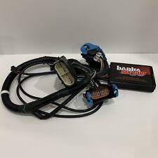 Banks six gun diesel tuner duramax 6.6L Dura Chevy/GMC Six-Gun 062826