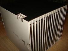 OPERA COMPLETA BOX COFANETTO 18 CD PIANO CLASSICA CORRIERE DELLA SERA Barenboim