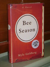 BEE SEASON - Myla Goldberg - A COMING OF AGE STORY - Hardcover