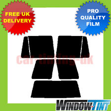 Land Rover FREELANDER 5dr 1997-06 - 5 Limo Pre Cut Window Tint Kit