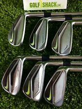 Nike Vapor Pro Combo Irons 5-Pw with Dynamic Gold Pro S300 Stiff Shafts (4561)