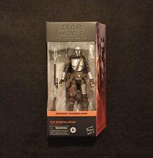 Star Wars The Black Series The Mandalorian (Beskar Armor) 15cm Hasbro Figur