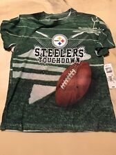 Steppers Shirt Size Xl Youth 14/16 Football New