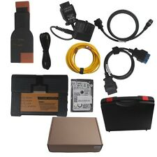 ICOM A2+B+C For BMW Diagnostic & Programming With ISTA-D 4.11.30 ISTA-P 3.64.2