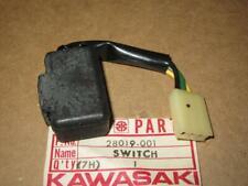 KAWASAKI NOS - OUTAGE INDICATOR SWITCH - H1 - H2 - KH500 - KZ's - 28019-001