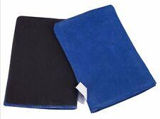 1x Car Clay Mitt Glove Towel for Detailing Polish Clay Bar Alternative Reusable