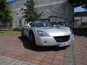Scheinwerfer Opel Speedster *** links ****