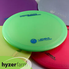 DGA PROLINE PIPELINE *choose your weight and color* Hyzer Farm disc golf driver